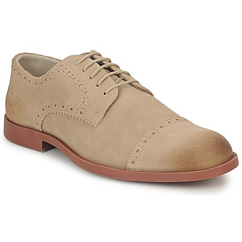 Chaussures Homme Derbies Casual Attitude BALTOK Beige