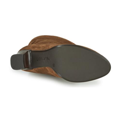 Magasin D\'Usine Recommander Une Réduction Chaussures Unisa ULANO Beige Chaussure pas cher avec fpgI1