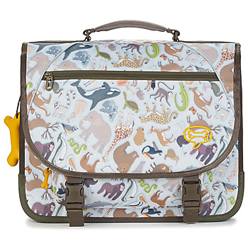 Sacs Garçon Cartables Stones and Bones LILY Multicolore