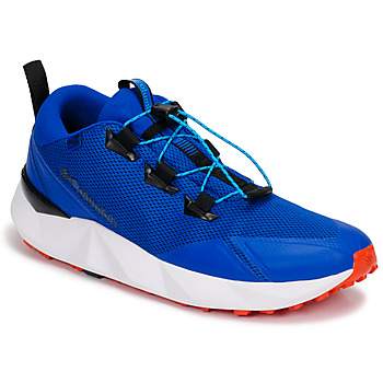 Chaussures Homme Multisport Columbia FACET 30 OUTDRY Bleu