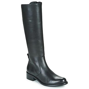 Chaussures Femme Bottes ville Myma KOALA Noir