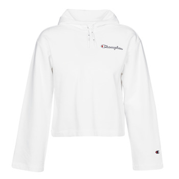 Vêtements Femme Sweats Champion HEAVY COMBED COTTON FLEECE Blanc
