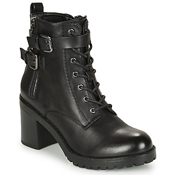 Chaussures Femme Bottines MTNG 58674-C50055 Noir