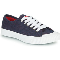 Chaussures Femme Baskets basses Superdry LOW PRO 2.0 Bleu