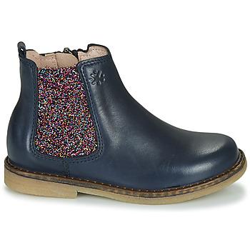 Boots enfant Acebo's 5274-MARINO-J