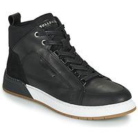 Chaussures Garçon Baskets montantes Bullboxer AOF500E6L-BLCK Noir