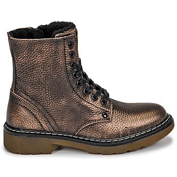 Boots enfant Bullboxer AOL501E6LGCHAM