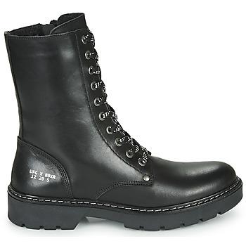 Boots enfant Bullboxer AON523E6L-BKGY