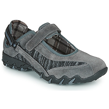 Chaussures Femme Sandales sport Allrounder by Mephisto NIRO Gris