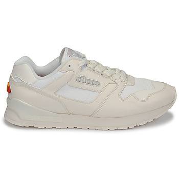 Baskets basses Ellesse 147 LEATHER
