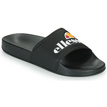 Chaussures Homme Claquettes Ellesse FILIPPO SYNT Noir