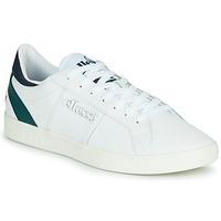 Chaussures Homme Baskets basses Ellesse LS-80 Blanc