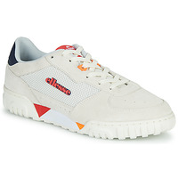 Chaussures Homme Baskets basses Ellesse TANKER LO Blanc