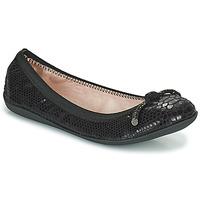 Chaussures Femme Ballerines / babies Les Petites Bombes AVA Noir