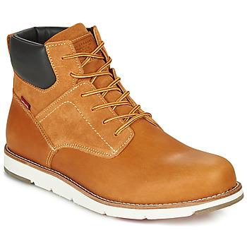 Chaussures Homme Boots Levi's JAX PLUS Marron