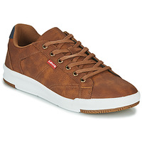 Chaussures Homme Baskets basses Levi's COGSWELL Marron