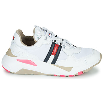 Baskets basses Tommy Jeans WMN TOMMY JEANS COOL RUNNER