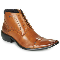 Chaussures Homme Boots Kdopa KYRIAKOS Camel