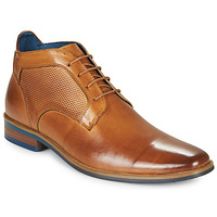 Chaussures Homme Boots Kdopa BRINO Camel