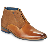 Chaussures Homme Boots Kdopa BARMENI Camel