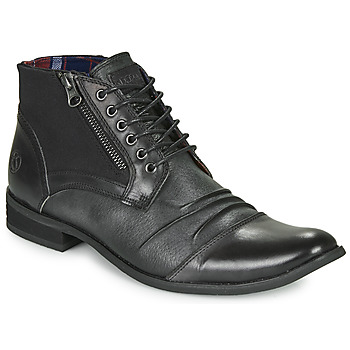 Chaussures Homme Boots Kdopa TOM Noir