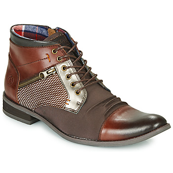 Chaussures Homme Boots Kdopa RINGO Marron