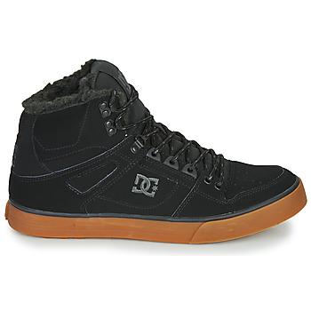 Baskets montantes DC Shoes PURE HT WC WNT M