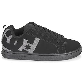 Chaussures de Skate DC Shoes COURT GRAFFIK