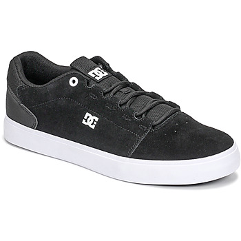 Chaussures Homme Baskets basses DC Shoes HYDE Noir