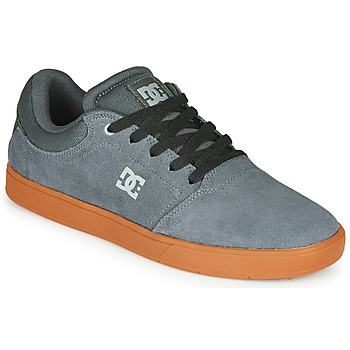 Chaussures Homme Baskets basses DC Shoes CRISIS Gris