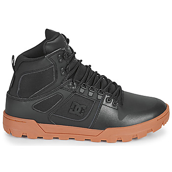 Baskets montantes DC Shoes PURE HIGH TOP WR BOOT