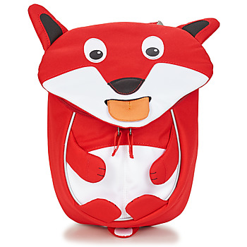 Sacs Enfant Sacs à dos Affenzahn FRIDA FOX Orange