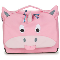 Sacs Fille Cartables Affenzahn ULRIKE UNICORN Rose