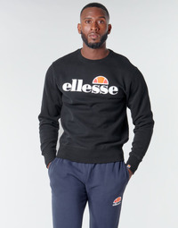 Vêtements Homme Sweats Ellesse SL SUCCISO Noir