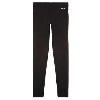 Vêtements Fille Leggings Fila ANTONELLA Noir