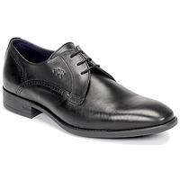 Chaussures Homme Derbies Fluchos LUKE Noir