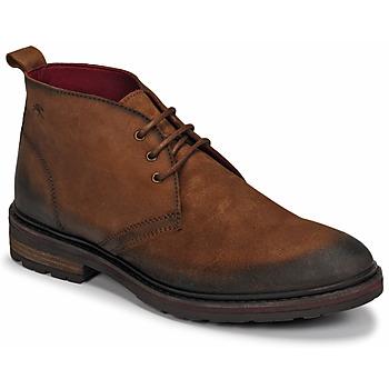 Chaussures Homme Boots Fluchos OWEN Marron