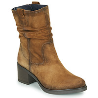 Chaussures Femme Bottines Dorking ROX Marron