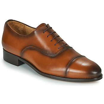 Chaussures Homme Derbies Brett & Sons SUZINE Marron