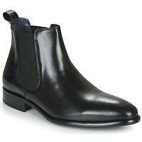 Chaussures Homme Boots Brett & Sons SUZONU Noir