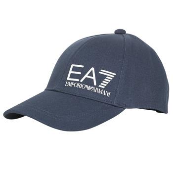 Casquette Emporio Armani EA7 TRAIN CORE ID M LOGO CAP