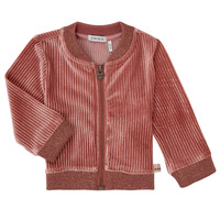 Vêtements Fille Gilets / Cardigans Ikks XR17030 Rose