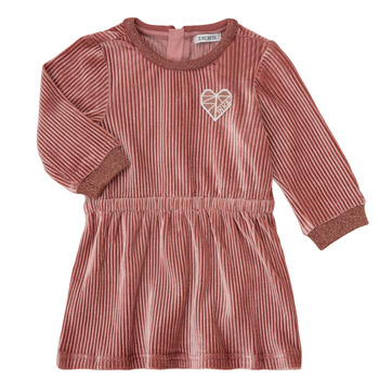 Vêtements Fille Robes courtes Ikks XR30120 Rose
