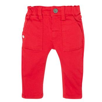 Vêtements Garçon Jeans slim Ikks XR29061 Rouge