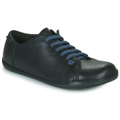 Chaussures Homme Baskets basses Camper PEU CAMI Noir