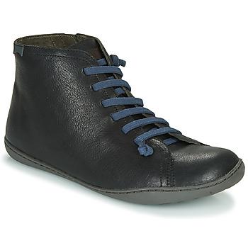Chaussures Homme Boots Camper PEU CAMI Noir