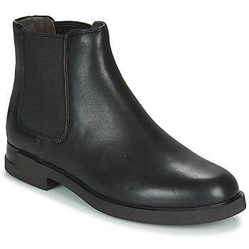 Chaussures Femme Boots Camper IMN0 Noir