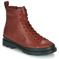 Chaussures Femme Boots Camper BRUTUS Marron