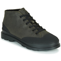 Chaussures Homme Boots Camper BRUTUS Kaki