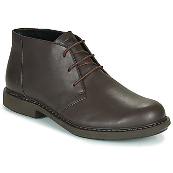 Chaussures Homme Boots Camper MILX Marron